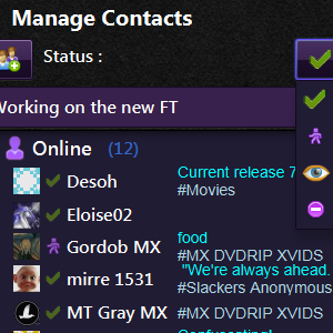 Chatroom DVDRIP.XviD [REQ] EngLiSH